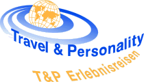 Travel & Personality Islandreisen