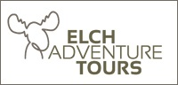 Elch Adventure Tours